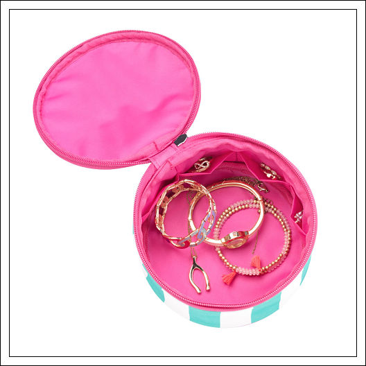Skyler Jewelry Case