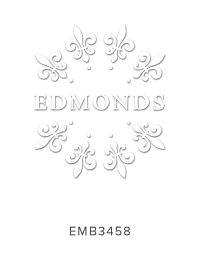 Embossing Stamp EMB3458