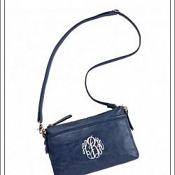 Bree Crossbody Purse