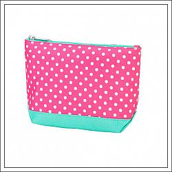 Dottie Cosmetic Bag