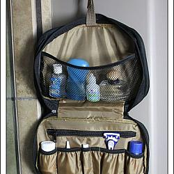 Essential Toiletry Kit