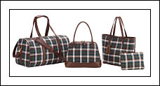 Avery Plaid Collection