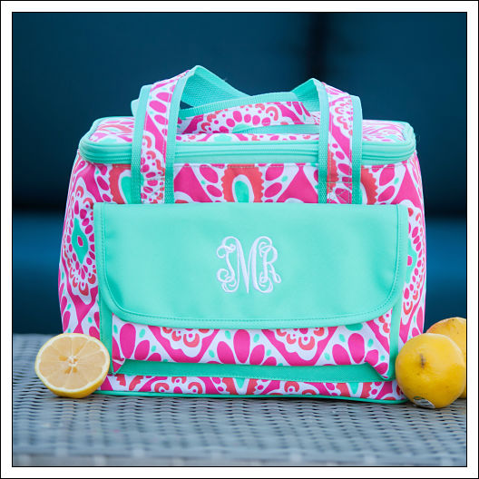 Beachy Keen Cooler Bag