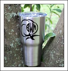 30 oz. Stainless Insulated Tumbler