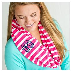 Adult Polyester Scarf