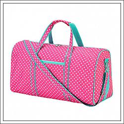 Dottie Duffel Bag