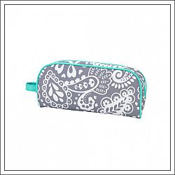 Parker Paisley Pencil Pouch