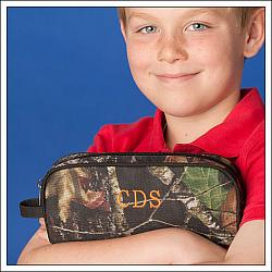Woods Pencil Pouch